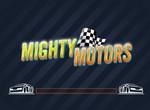 Параллельная гонка: Мощные моторы
