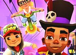 Пазл: Subway Surfers New Orleans