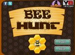 Пчела в медовой ловушке