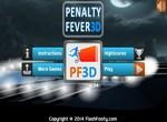 Пенальти на чемпионате мира 3D