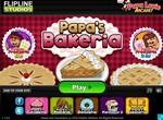 Пироги от пекарни Папы Луи