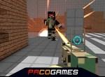 Pixel Warfare 3D: Пиксельная война 4