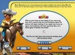 Плеймобил: Доставка почты на лошади