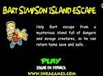 Побег Барта с таинственного острова