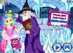 Побег Джульетты из ледяного замка 3