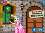 Побег Джульетты из замка Тролля 4