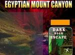 Побег из Египетского каньона