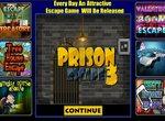 Побег из тюрьмы 3: Спасение невиновного