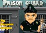 Побег из тюрьмы: Тюремный охранник