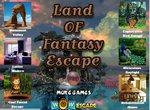 Побег с острова фантазий