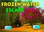 Побег: Замерзшая вода