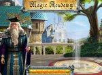 Поиск предметов в Академии магии