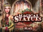 Поиск в королевстве Магических статуй