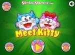 Помогите встретиться котятам