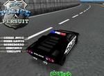 Преследование на полицейской машине 3D
