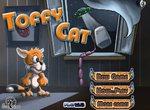 Приключения котика Тоффи