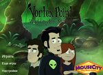 Приключения на болотах Вортекс Поинт