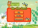 Приключения трудолюбивой пчелы