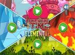 Приключения в четырех королевствах