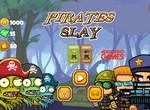 Прикончи зомби пиратов