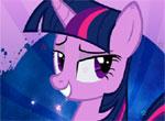 Принцесса Луна равным образом звездочки