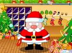 Пытаем бедного Санта-Клауса