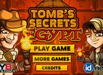 Раскрой тайны египетских гробниц