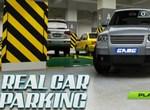 Реальный паркинг машин 3D