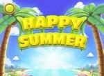 Счастливое лето на водных горках