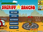 Шериф Амиго Санчо 3