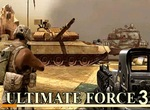 Шутер: Ultimate force 3