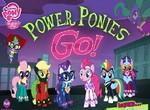 Сильные пони, вперед!
