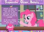 Сладости от пони Пинки Пай