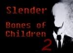 Слендер Мен: Кости детей 0