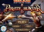 Смелый охотник на пиратов