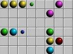 Соберите шарики в линии