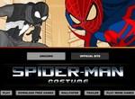 Создай костюм для Человека-паука