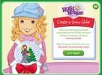 Создай свой рождественский сувенир