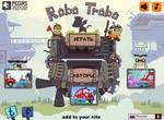 Спасатель робот Тробо