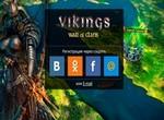 Стратегия про викингов: Война кланов