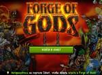 Стратегия про воинов: Кузница богов