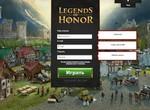 Стратегия Средневековья: Legends of Honor