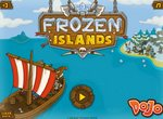 Стратегия: Замороженные острова