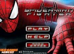Супер драка с Человеком-пауком