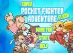 Супер драки карманных бойцов