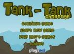 Танк против танков: Вызов