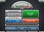 Танки Shell Shock Live