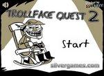 Троллфейс квест 2: Что в сундуке?
