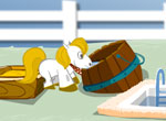 Уютный загончик в целях пони