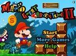 Великолепное приключение Марио 2